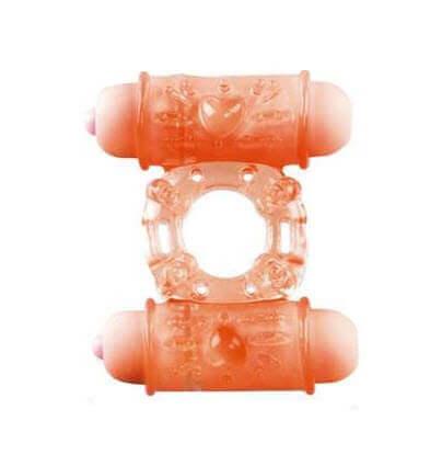 טבעת רטט שני מנועים