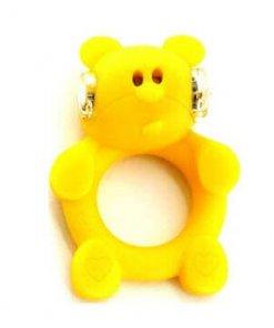 טבעת הדובי המפנק